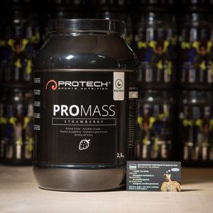 Protech Sport Nutrition Pro Mass
