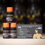 Protech Sport Nutrition Shot Booster