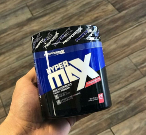 Performax Labs HyperMax