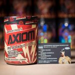 Adrenaline Nutrition Axiom