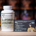 Platinum Labs 5-a-hydroxy-laxogenine