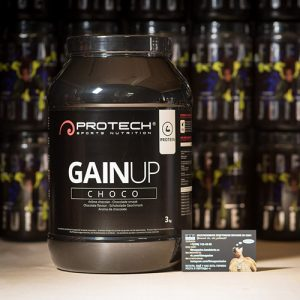 Protech Sport Nutrition Gain Up 4000 грамм
