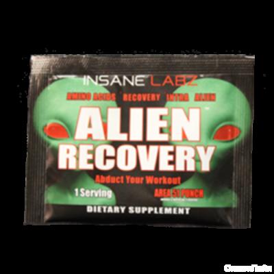 Пробник Insane Labz Alien Recovery