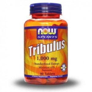 NOW Tribulus 1000 мг