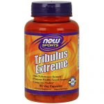 NOW Tribulus Extreme 1000 мг