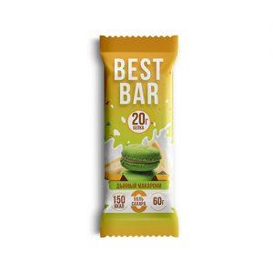 Протеиновый батончик Iso Best Best Bar «Дынный макарони»