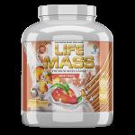 Tree of Life Life Mass