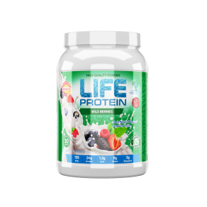 Tree of Life Life Protein 2lb