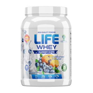 Tree of Life Life Whey 2 lb