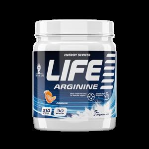 Tree of Life Life Arginine