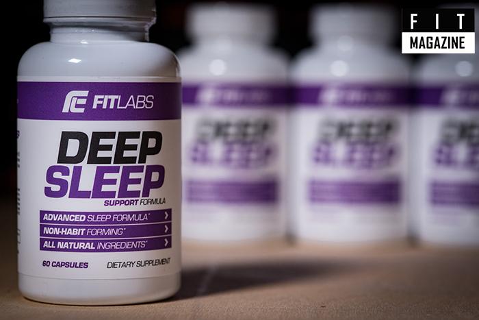 Fit Labs Deep Sleep