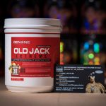 Old Jack Extreme
