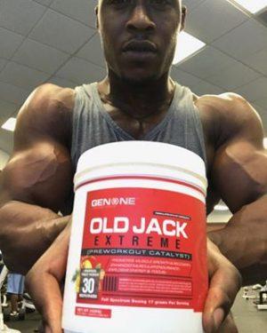 Genone Old Jack Extreme