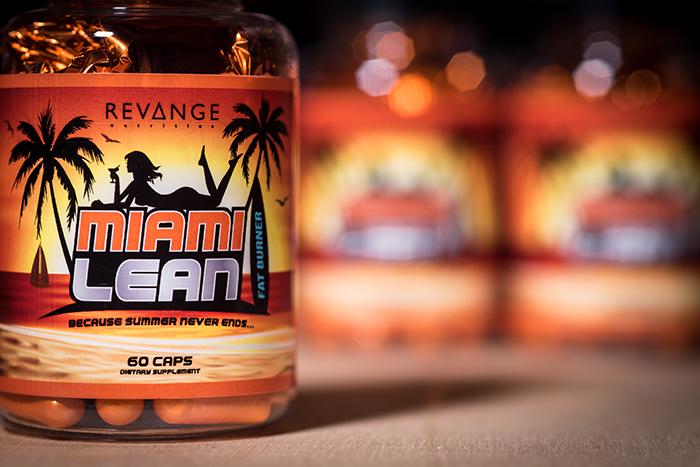 Miami Lean