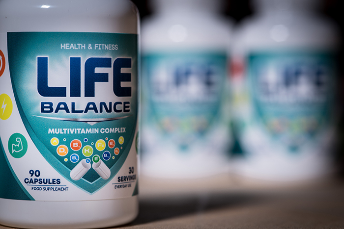Tree of Life Life Balance