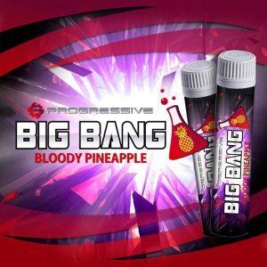 Progressive Big Bang 25 мл