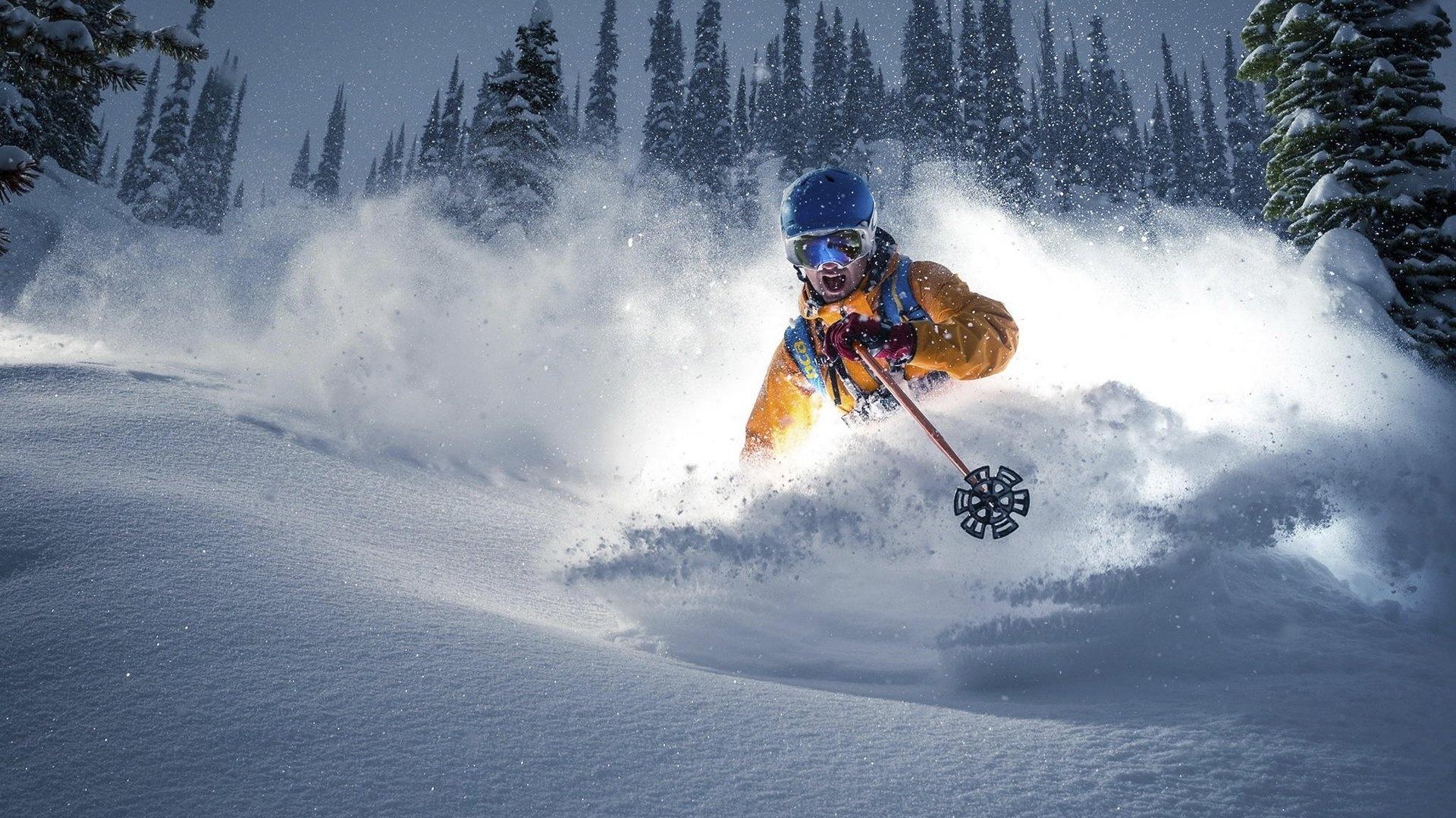 Спортивное питание для лыжников и гонщиков – ТОПовые добавки!