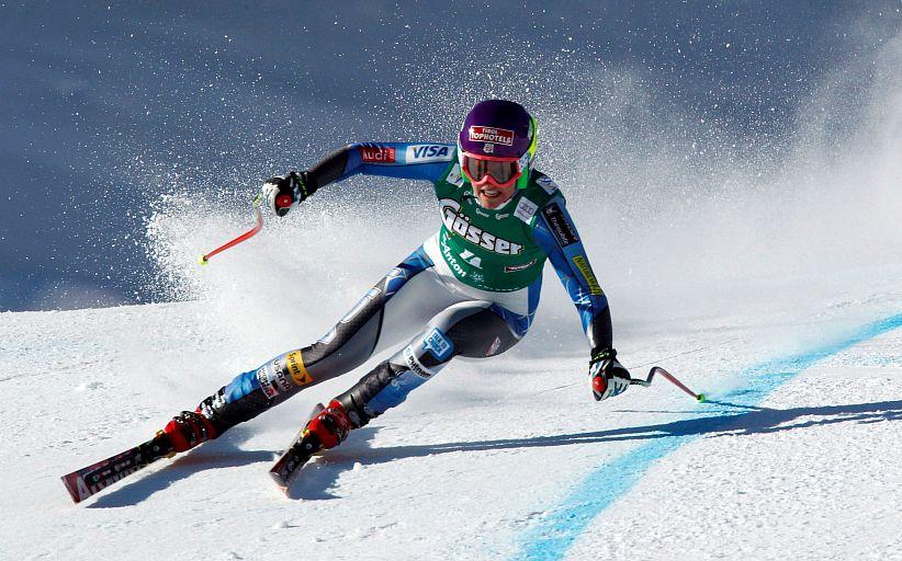 Спортивные добавки для лыжников перед тренировкой