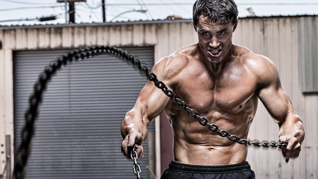 Спортивное питание для повышения тестостерона у мужчин