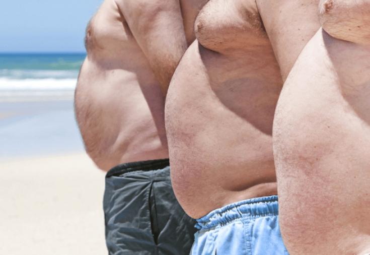 Симптомы низкого уровня мужского гормона