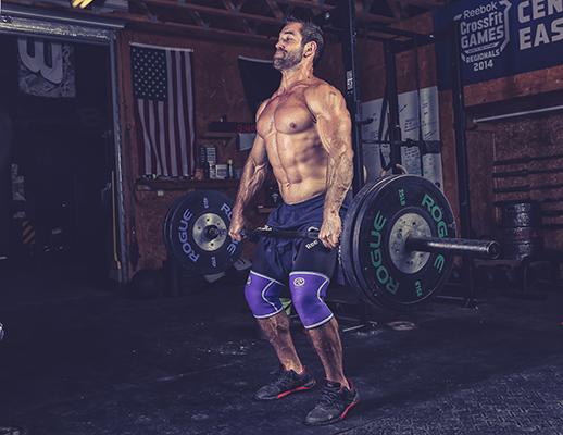 Спортпит для кроссфита – всё о спортивном питании, которое улучшит ваши результаты