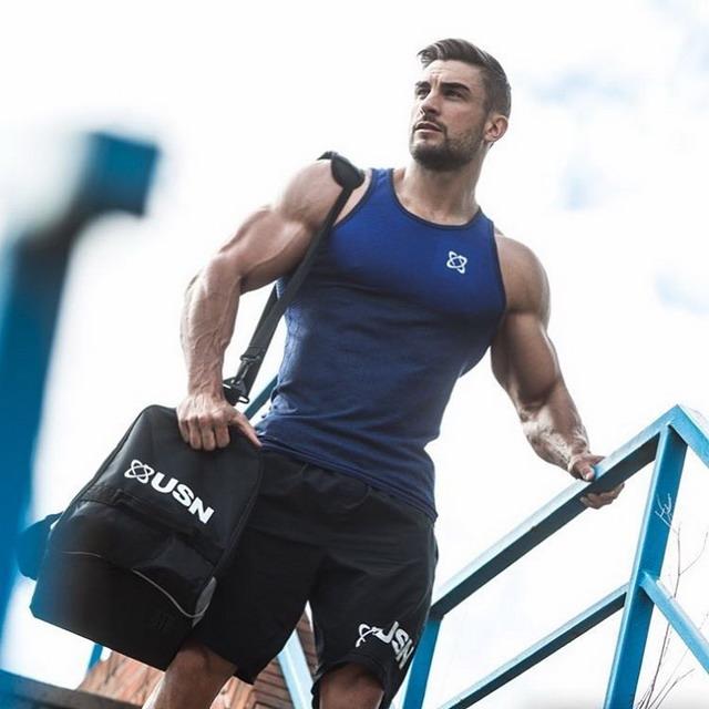 Особенности питания и приём спортпита до тренировки