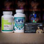 Стек «Daily Formula + Life Balance»