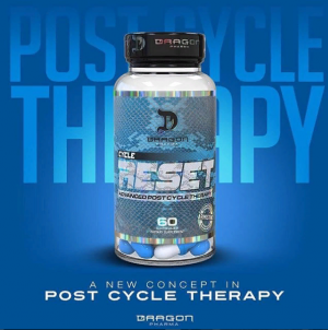 Dragon Pharma Cycle Reset