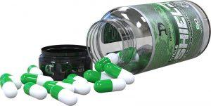 Dragon Pharma Cycle Shield