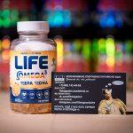Tree of Life Life Omega 3
