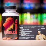 ATS Labs Anabolic King