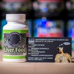 ATS Labs Liver Food