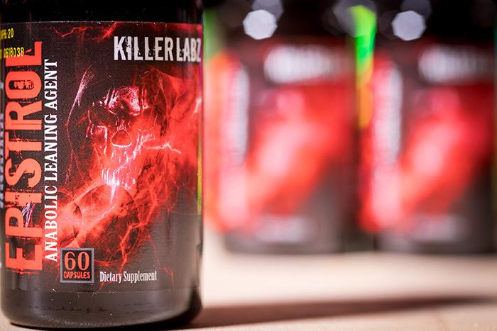 Killer Labz Epistrol