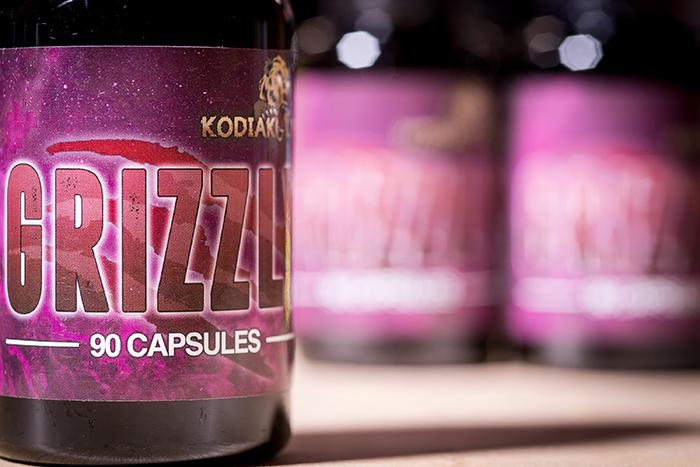 Kodiak Labs Grizzly