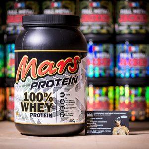 Mars Protein Whey