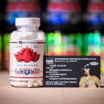 Regeneration Pharm Lotus White