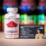 Regeneration Pharm Lotus White