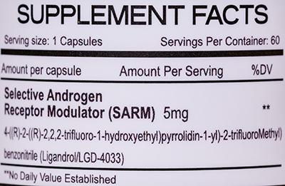 СоставRise Nutraceuticals Ligan S.A.R.M.