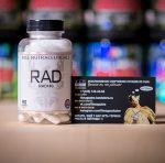 Rise Nutraceuticals RAD140