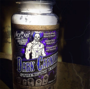 Vicious Labs Dark Carnival