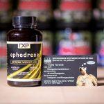 RXP Ephedrene (30 caps)