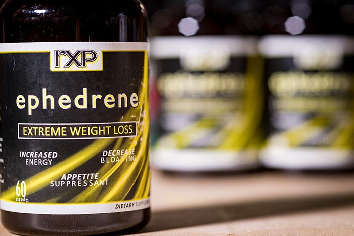 RXP Ephedrene