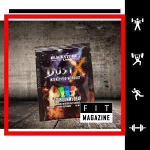 Пробник Blackstone Labs Dust X (1 штука)