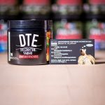 RUN Everything DTE (Destroy The Enemy) Powder