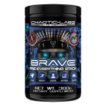 Chaotic Labz Brave (Stim-free)