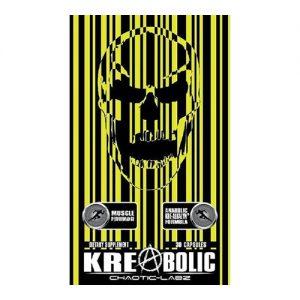 Chaotic Labz Kreabolic 30CT