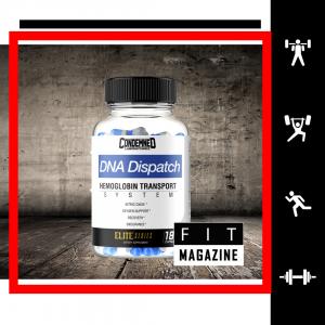 Condemned Laboratoriez DNA Dispatch