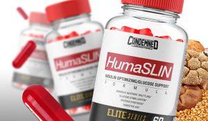 Condemned Laboratoriez HumaSlin