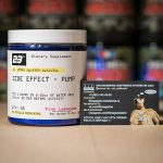 23 Co. Dietary Supplement Side Effect – Pump
