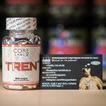 Core Labs Х Tren Rx